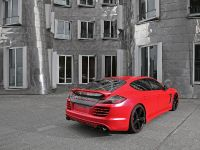 Anderson Germany Porsche Panamera Red, 6 of 22