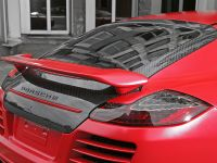 Anderson Germany Porsche Panamera Red, 9 of 22