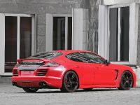 Anderson Germany Porsche Panamera Red, 10 of 22