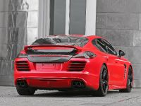 Anderson Germany Porsche Panamera Red, 11 of 22
