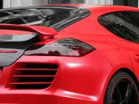 Anderson Germany Porsche Panamera Red, 12 of 22