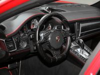 Anderson Germany Porsche Panamera Red, 17 of 22