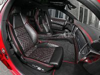 Anderson Germany Porsche Panamera Red, 21 of 22