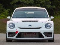 Andretti Rallycross Volkswagen Beetle GRC , 1 of 3