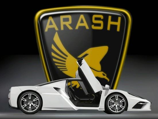 Arash AF-10