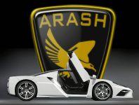 Arash AF-10, 6 of 20