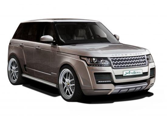 Arden AR 9 Range Rover