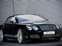 Arden Bentley Continental GTC