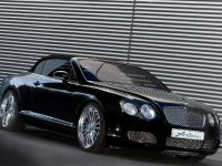 Arden Bentley Continental GTC, 3 of 6