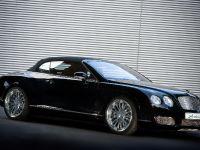 Arden Bentley Continental GTC, 4 of 6