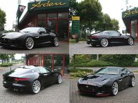Arden Jaguar F-Type R Coupe, 2 of 4
