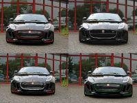 Arden Jaguar F-Type R Coupe, 3 of 4
