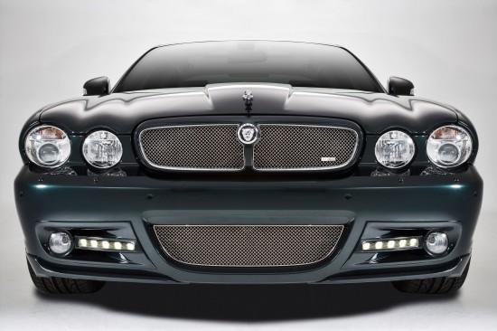 Arden Jaguar XJ AJ14