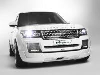 Arden Range Rover AR 9 Spirit, 1 of 3