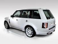 Arden Range Rover AR7 Highlander, 1 of 2