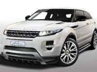 Arden Range Rover Evoque, 1 of 2