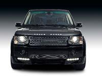 Arden Range Rover LM AR7 Stronger, 3 of 3