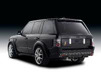 Arden Range Rover LM AR7 Stronger, 1 of 3