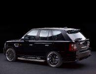 thumbnail image of Arden Range Rover Sport AR5