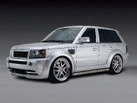 Arden Range Rover Sport AR6 Stronger, 15 of 16