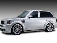 Arden Range Rover Sport AR6 Stronger, 14 of 16