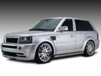Arden Range Rover Sport AR6 Stronger, 16 of 16
