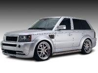 Arden Range Rover Sport AR6 Stronger, 13 of 16