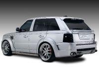 Arden Range Rover Sport AR6 Stronger, 7 of 16