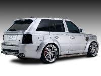 Arden Range Rover Sport AR6 Stronger, 5 of 16