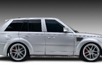 Arden Range Rover Sport AR6 Stronger, 2 of 16