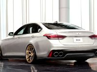 thumbnail image of ARK Performance Hyundai Genesis AR550