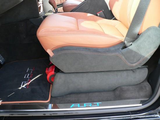 ART AS55K YAAS EDITION Mercedes-Benz G55 AMG