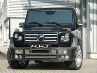 ART AS55K YAAS EDITION Mercedes-Benz G55 AMG, 2 of 9