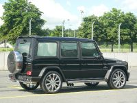 ART AS55K YAAS EDITION Mercedes-Benz G55 AMG, 5 of 9