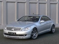 ART Mercedes Benz CL, 1 of 4