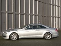 thumbnail image of ART Mercedes Benz CL