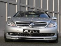 ART Mercedes Benz CL, 4 of 4