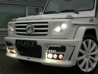 ART Mercedes-Benz G streetline, 2 of 8