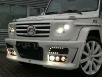 ART Mercedes-Benz G streetline, 2 of 8