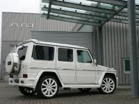 ART Mercedes-Benz G streetline