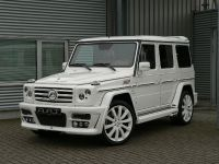 ART Mercedes-Benz G streetline, 8 of 8