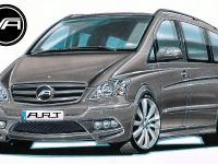 ART Mercedes-Benz Viano, 1 of 10