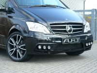 ART Mercedes-Benz Viano, 4 of 10