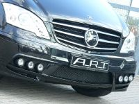 ART Mercedes-Benz Viano, 5 of 10