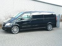 ART Mercedes-Benz Viano, 6 of 10