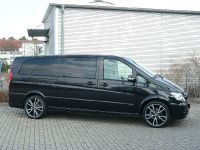 ART Mercedes-Benz Viano, 7 of 10