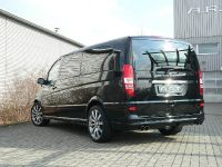 ART Mercedes-Benz Viano, 9 of 10