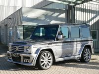 ART Mercedes G streetline STERLING, 2 of 20