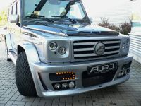 ART Mercedes G streetline STERLING, 3 of 20