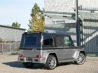 ART Mercedes G streetline STERLING, 4 of 20